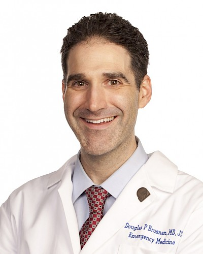 Doug Brosnan, MD