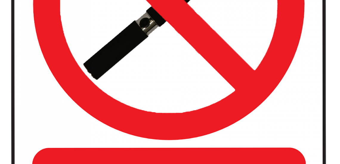 Letter of Support: Banning Flavored Tobacco Products and Limiting Sales of E-cigarettes.